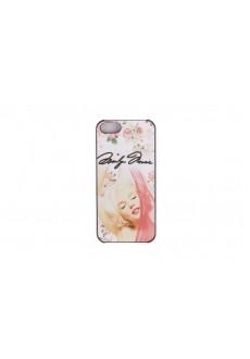 Чехол для iPhone 5/5s «Мерлин Монро-1»
